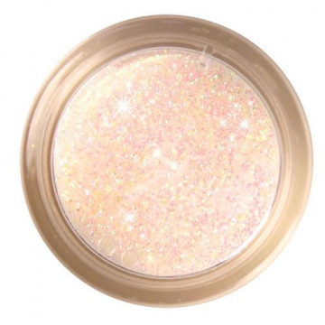 Purpurina fina Decorative Sparkles Iced - Peach Rainbow Dust