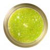 Purpurina fina Decorative Sparkles Sherbet-  Lemon Rainbow Dust