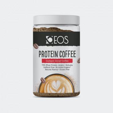 Café Proteico Descafeinado 150 g EOS Nutrisolutions