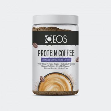Café Proteico Capuccino 150 g EOS Nutrisolutions