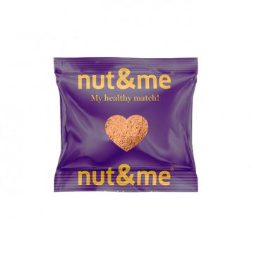 Harina de Algarroba 500 g Nut & Me