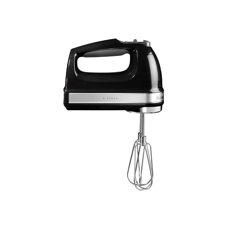 Batidora de mano eléctrica Negra Kitchen Aid