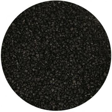 Azúcar para decorar Negro 80 g Funcakes