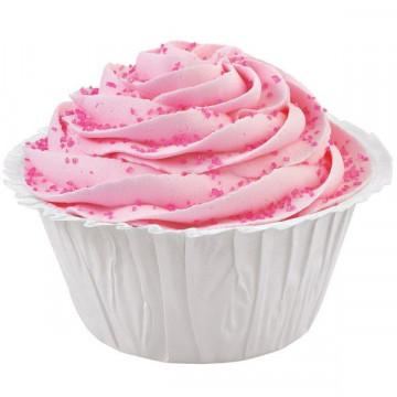 Capsulas Muffins Blanco Wilton