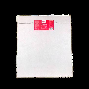 Pack de 25 Papeles de Azucar DinA4