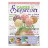 Revista Cakes & Sugarcraft  Otoño 2012 Squire Kitchen