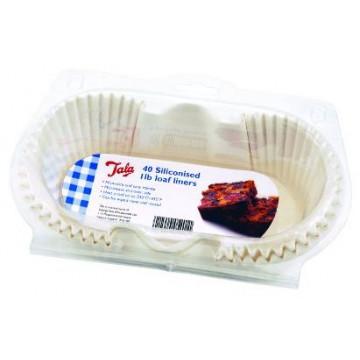 Capsulas siliconada para Pancake 1 Lb. Tala
