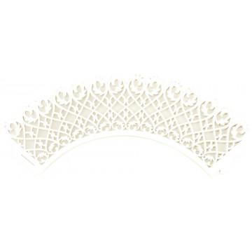 Wrapers Vintage Blanco Perla Tala