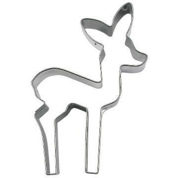 Cortante galleta Bambi