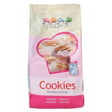 Mix para galletas 1 kg Funcakes