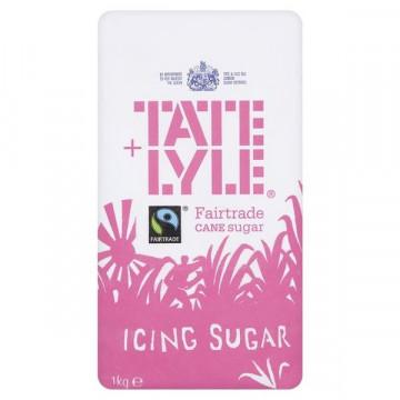 Azúcar icing sugar 500gr Tate & Lyle