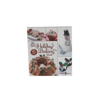 Libro The Great Holiday Baking Nordic Ware
