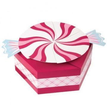 Cajas, pack 3 cajas presentación Especial Peppermint Wilton