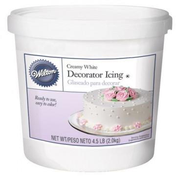 Buttercream listo para usar 2kg Wilton