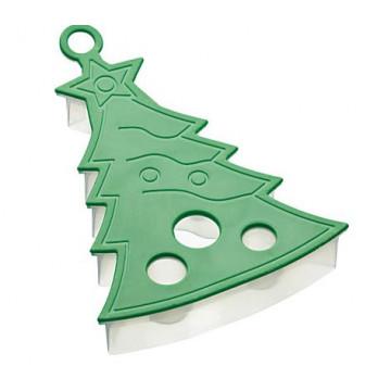 Cortante Árbol de Navidad 3D
