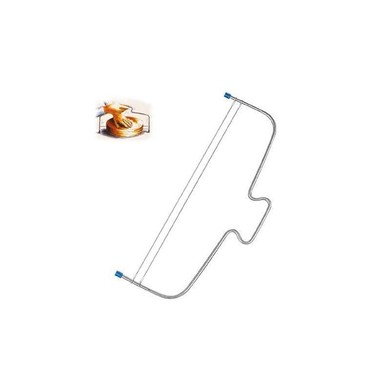 Cortador de bizcochos de doble cuchilla Stadler