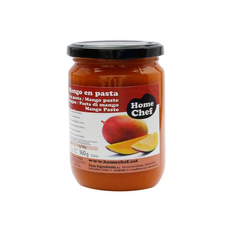 Mango en pasta Home Chef - 360 gr