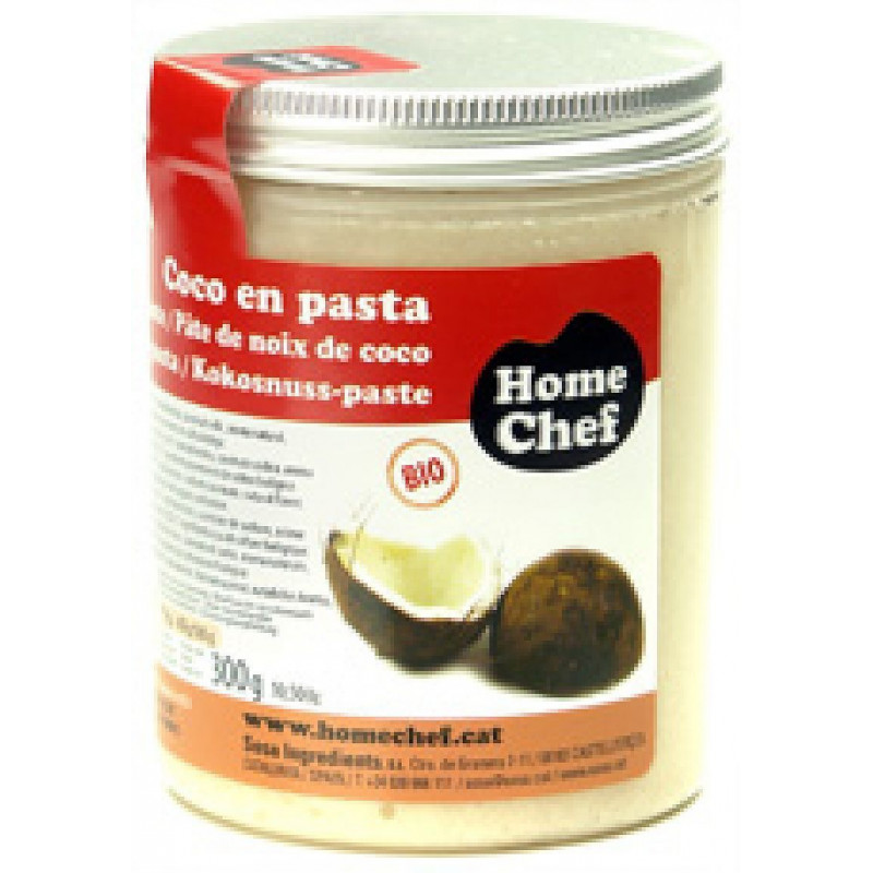 Coco en pasta Home Chef - 300 gr