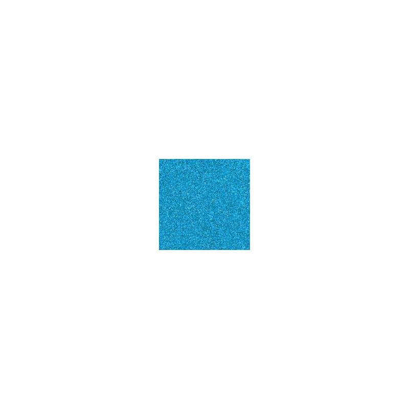 Polvos brillos azul zafiro Wilton