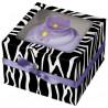 Cajas, pack 3 cajas individuales Cebra Wilton