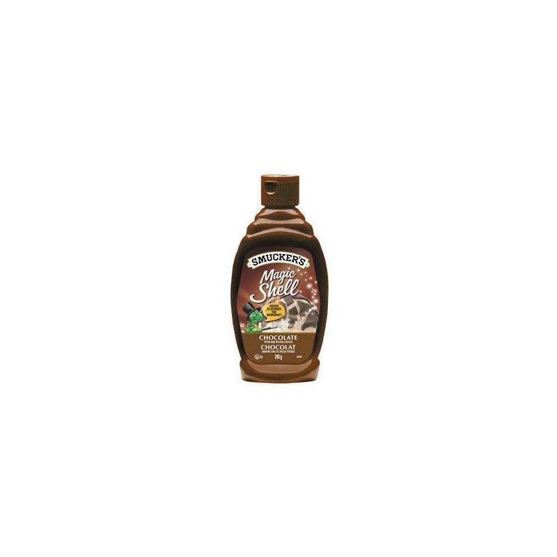 Sirope Chocolate Smuckers Magic Shell