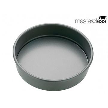 Molde bizcocho redondo base desmoldable 20cm x 5 cm Master Class
