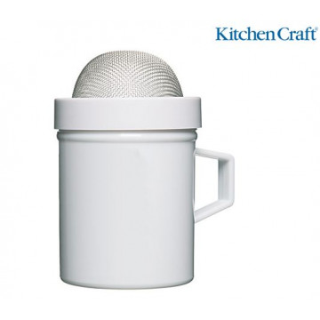 Espolvoreador malla fina Kitchen Craft