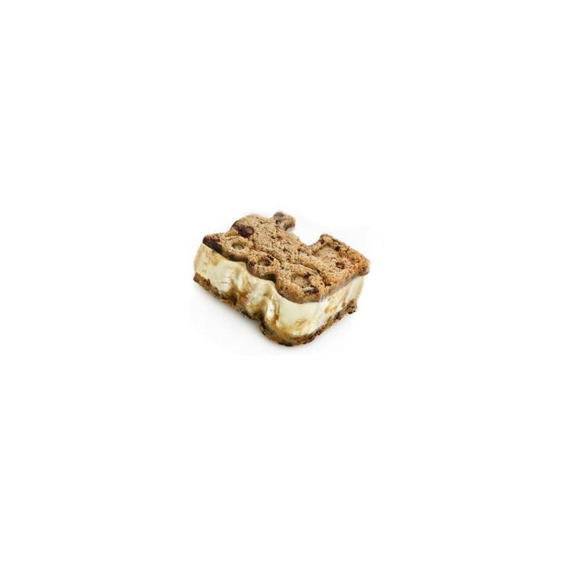 Cortante sandwich o helado tren