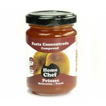 Melocotón en pasta en pasta Home Chef - 350 gr