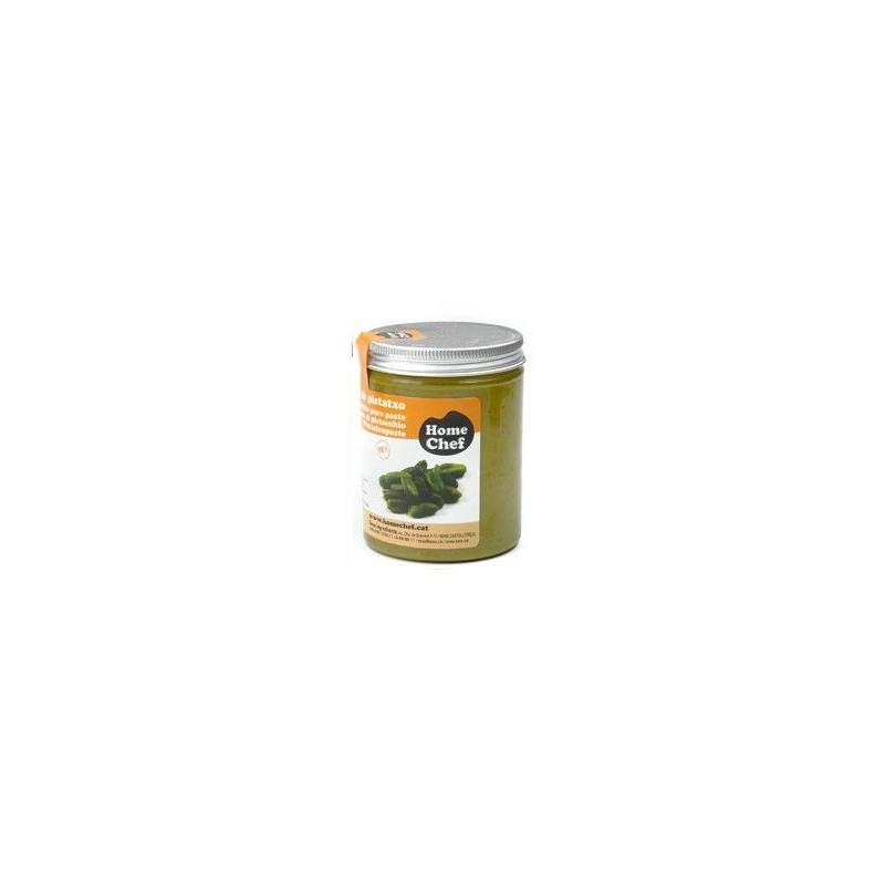 Pasta de pistacho Home Chef - 150 gr