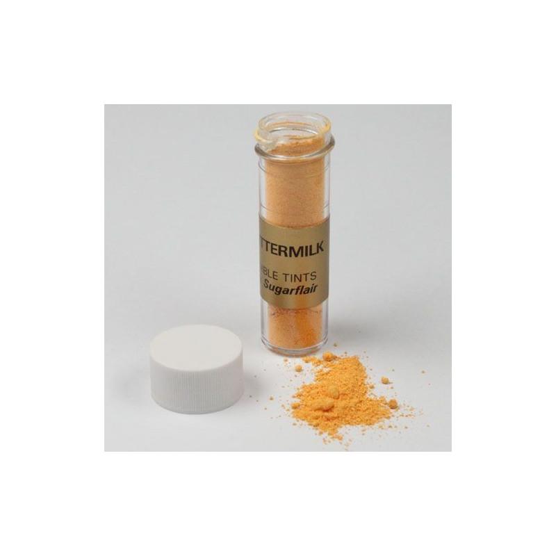 Colorante en polvo Buttermilk Blossom Sugarflair