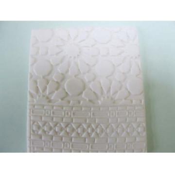 Plantilla texturizadora Geométricos SugarArt