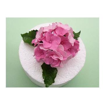 Cortante pack 4 cortantes hortensias y lilas