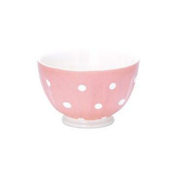 Bol de ceramica Pequeño Naomi Pink Green Gate
