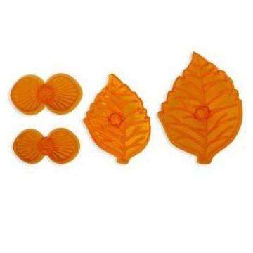 Set de 4 piezas para realizar hortensias Jem