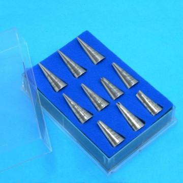 Caja de Boquillas 10 piezas PME