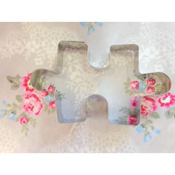Cortante galleta Puzzle 2