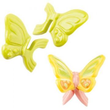 Molde para bombones Mariposa Alas 3D Wilton