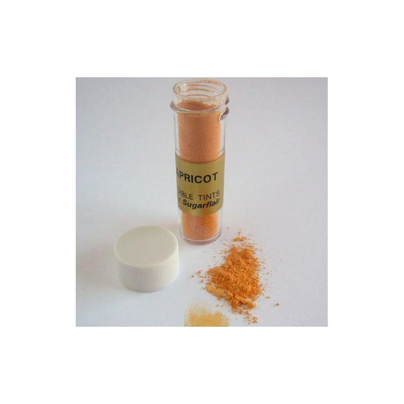 Colorante en polvo Apricot Blossom Sugarflair