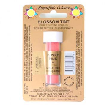 Colorante en polvo Rosa Dusky Pink Sugarflair