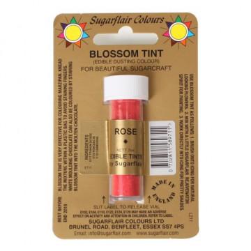 Colorante en polvo Rosa Sugarflair