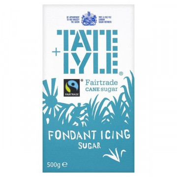 Fondant Icing Tate and Lyle