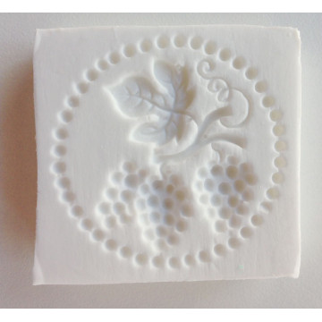 Molde silicona Racimos de Uva