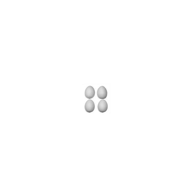 Bolas de algodón celulosa para interior flores 17 mm, (10 unid)