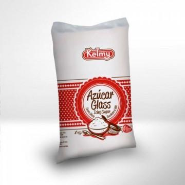 Azúcar polvo, Icing Sugar, Kelmy 1kg