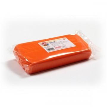 Fondant listo para usar Naranja 1kg Kelmy