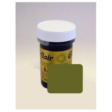 Colorante en pasta Khaki Sugarflair