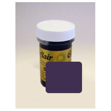 Colorante en pasta Deep Purple Sugarflair