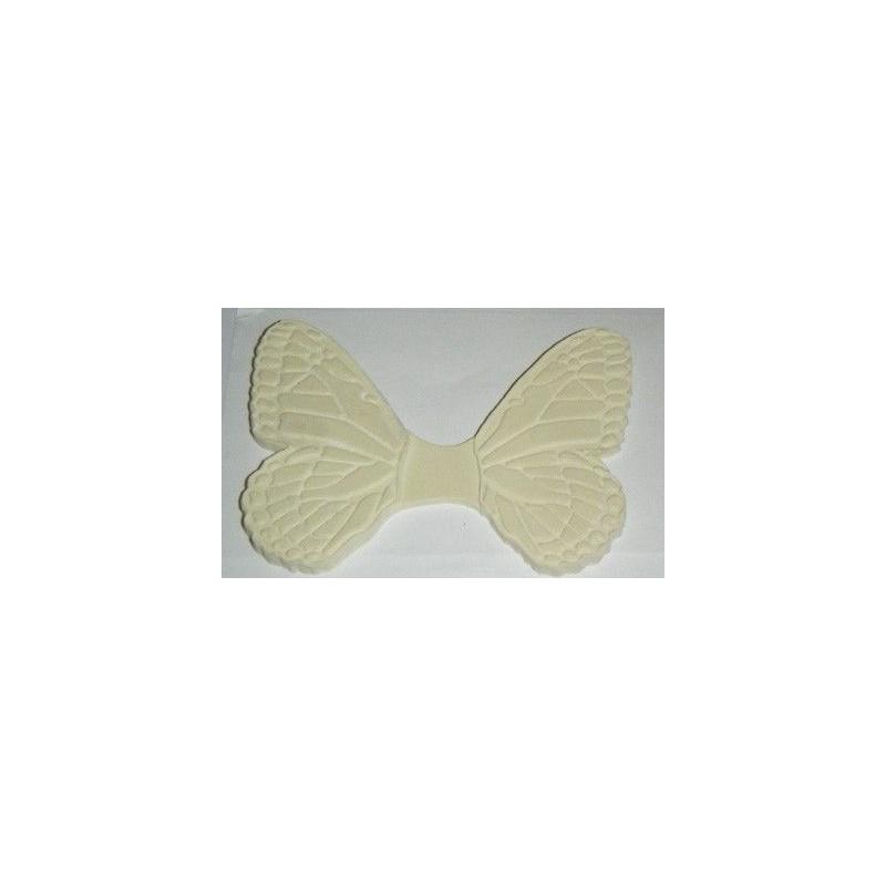 Molde silicona marcador de alas de mariposa XL DPM