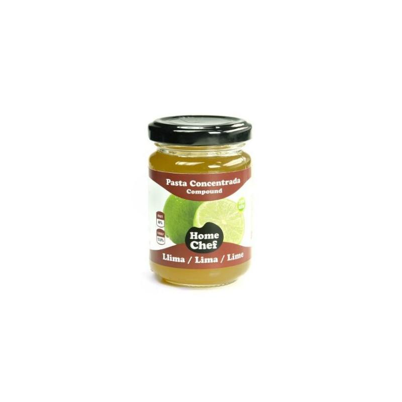 Lima en pasta Home Chef - 250 gr